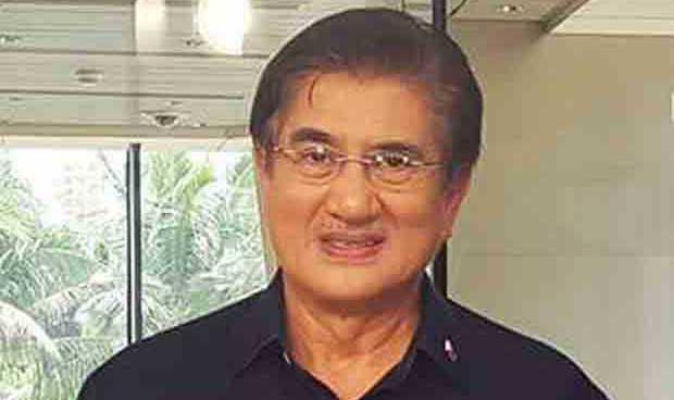 Senator Honasan, 9 others face graft raps for P29-M PDAF scam