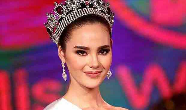 Filipino-Australian model bags Miss Philippines World 2016 crown
