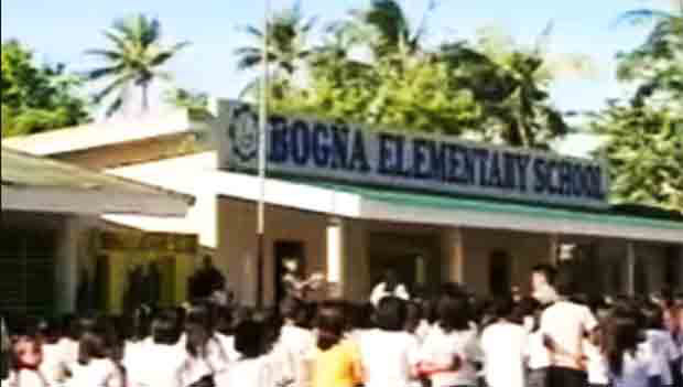 DepEd Bicol says no major problem during first day of school