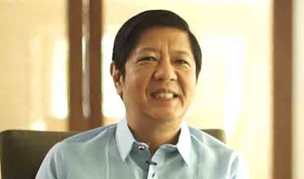 Why Bongbong Marcos wants Leni Robredo out as Vice President