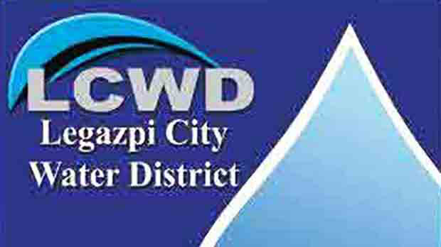Legazpi Water coming up with rate increase despite complaints on water potability, etc.