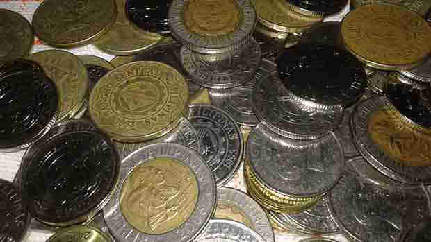 BSP to demonetize coins: Is it time yet to break open the piggy bank?