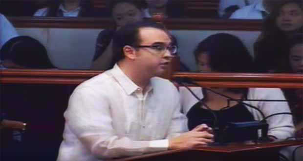 Cayetano to represent PH at UN human rights council universal periodic review in Geneva