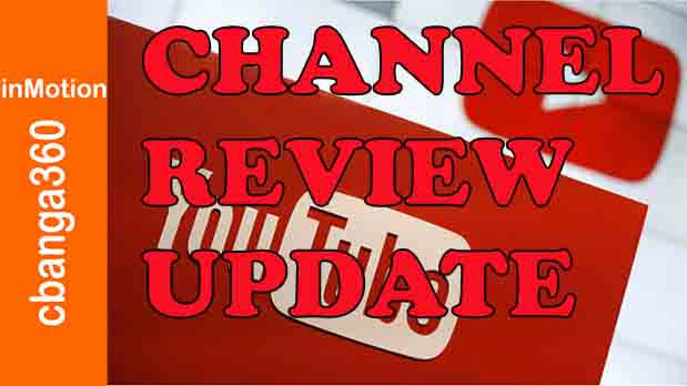 Watch Youtube Latest Update on Review of Channel Monetization