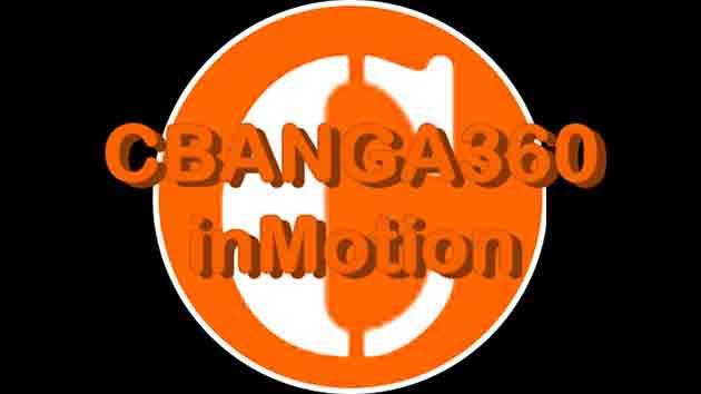 The 2018 Cbanga360 inMotion Channel trailer