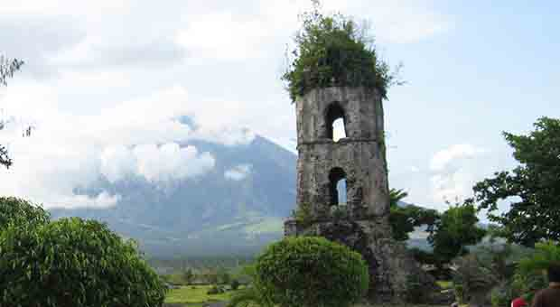 Daraga tops list of Richest Bicol towns of 2017