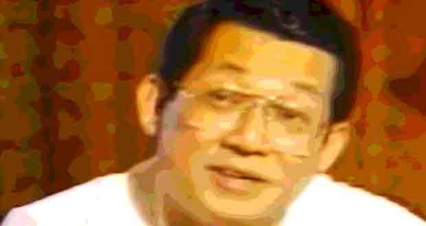 The President the Philippines never had. Former senator Benigno Aquino, Jr., father of former pesident Benigno S. Aquino, II and husband of former president Corazon C. Aquino