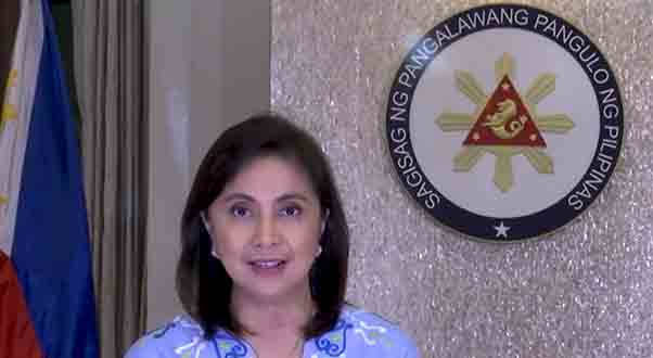 Easter Sunday 2019 Message of VPOP Leni Robredo