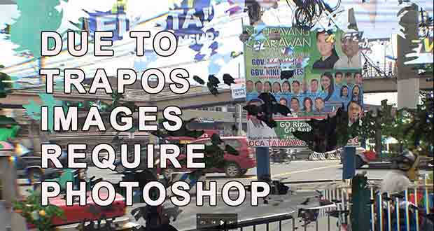 Due to TRAPOS Feature Image REQUIRE PHOTOSHOP