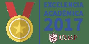 Excelencia Académica USMP 2017