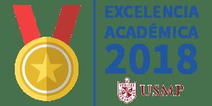 Excelencia Académica USMP 2018