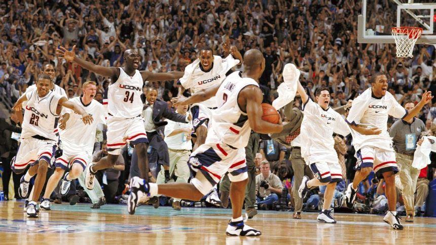 UConn 2004 roster 2