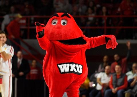Mid Major mascot