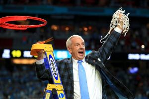 College Basketball Coaches: Roy Williams