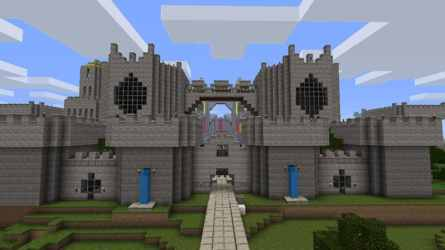 9 Epic Minecraft builds Explore Awesome Activities & Fun Facts CBC Kids