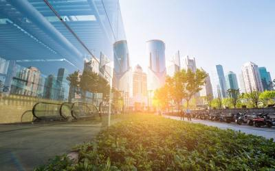 4 Sustainability Practices Taking Hold in CRE
