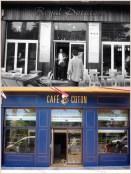 Fachada _ antes y después