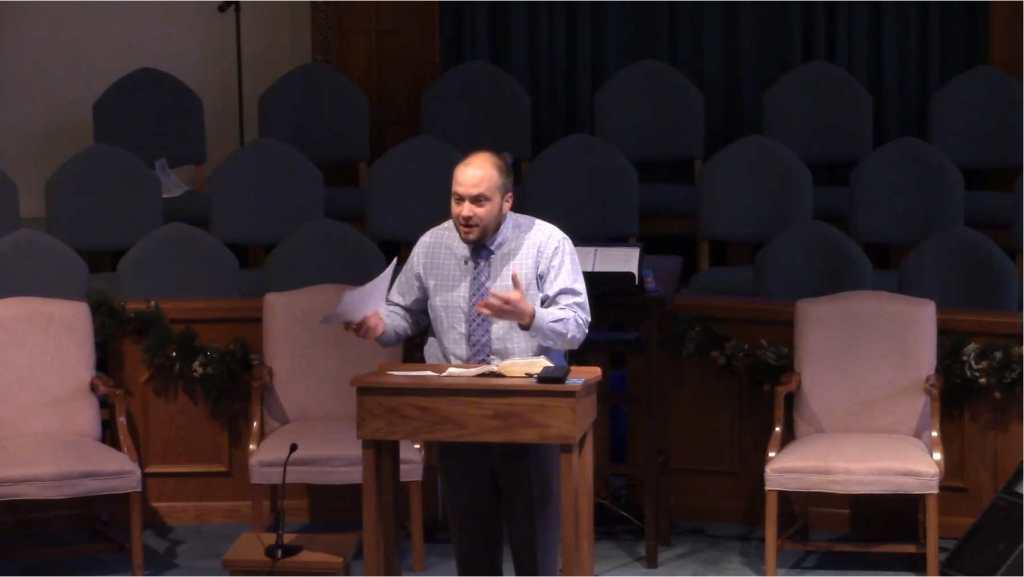 The Gospel Code of Conduct Part 2