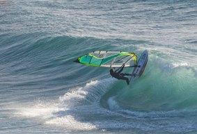 windsurf barcelona