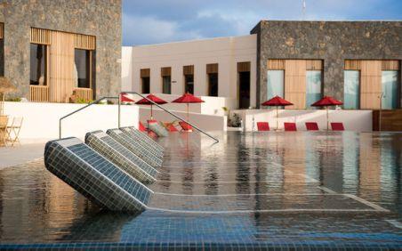 VILLAGE CLUB piscine
