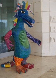 Monterrey Museo Historia