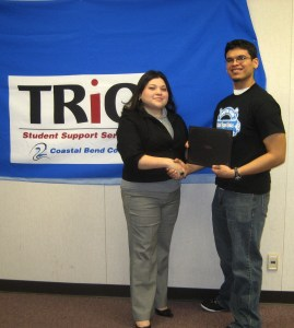 TRiO Day 2010