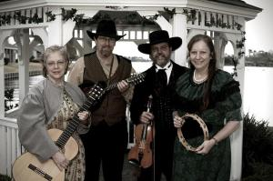 Celtaire String Band