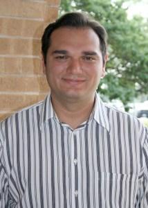 Emmanuel Alvarado
