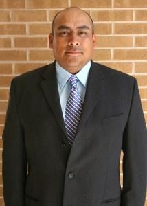 Larry Mendez, CBC Head Basketbal Coach