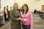 Scholarship Winner Diana De Los Santos