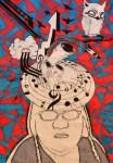 In My Head by Chris Reyes
