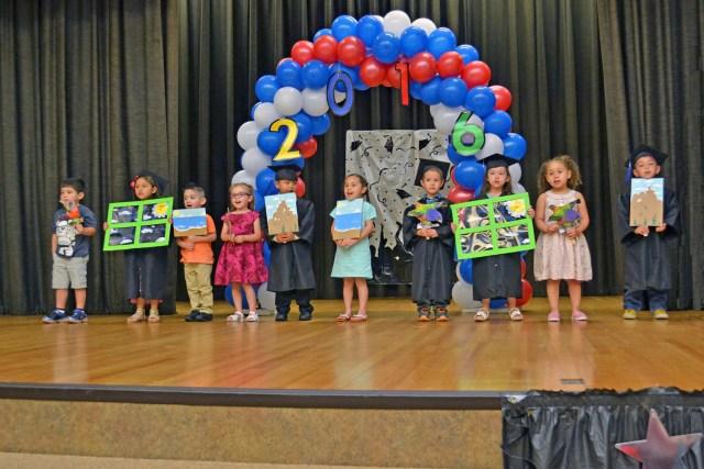 Daycare Graduation_2016