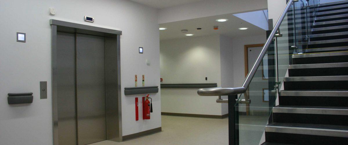 Downe Hospital 20