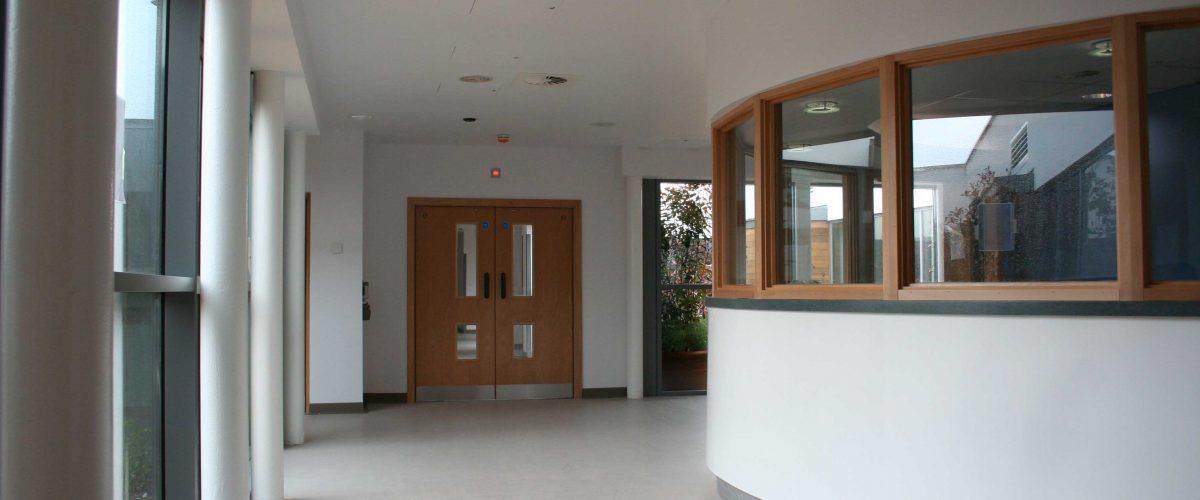Downe Hospital 42