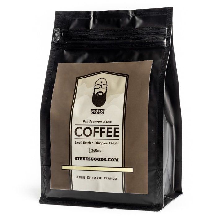 How does Caffeine effect Best Cbd Coffee?