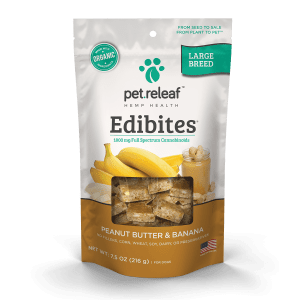 CBD, Hemp Oil, Peanut Butter & Banana, Dog Treats, Pet Treats, CBD Dog Treats, CBD Pet Treats, Hemp Oil Dog Treats, Hemp Oil Pet Treats, Large Breed.