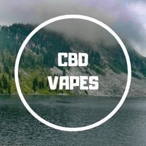 CBD Vapes