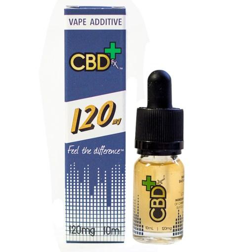 cbd vaping additive