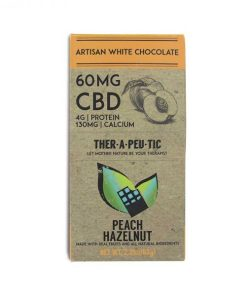 cbd edible chocolate