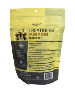 small dog cbd treats