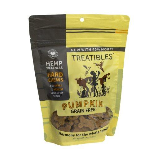 small dog hemp treats