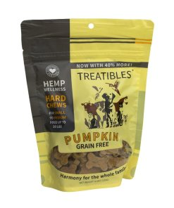 small dog hemp treats