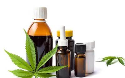 L'huile de CBD, effet, dosage, conservation