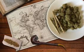 Histoire du cannabis médicinal