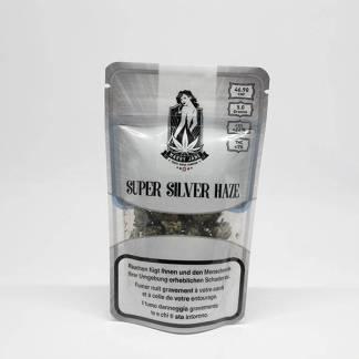 cbd blueten marryjane super silver haze