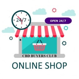 cbd buyers club