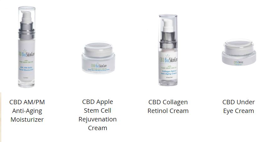 CBD BIOCARE SKIN CARE NEVADA
