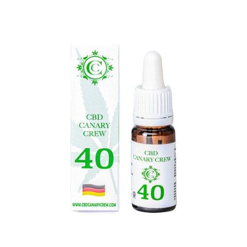 Olio-cbd-MCT-40%