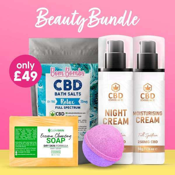 CBD Bundles UK