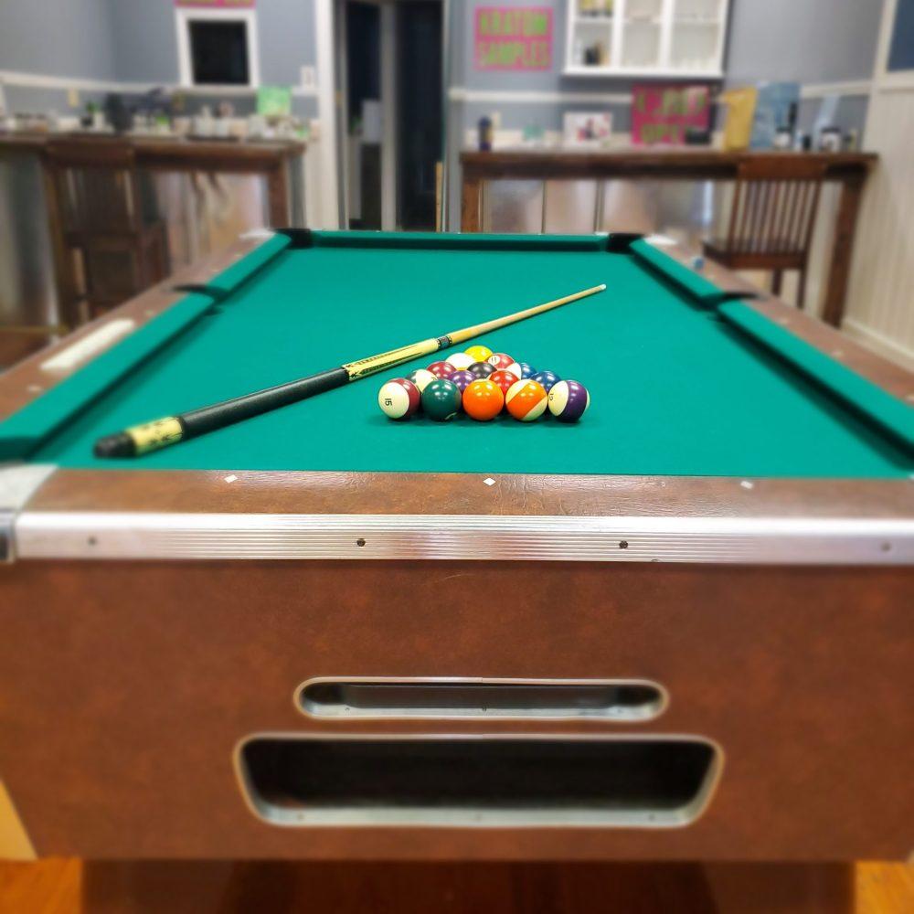 Billards Tournament FRIDAY 4/9/2021 & 4/16/2021 @5pm